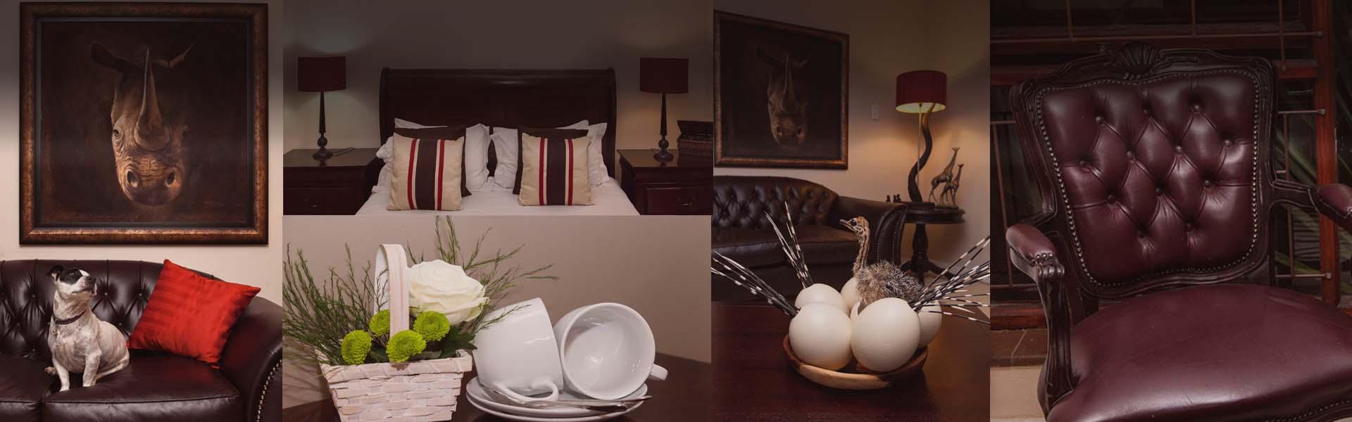 Bed and Breakfast Port Elizabeth
